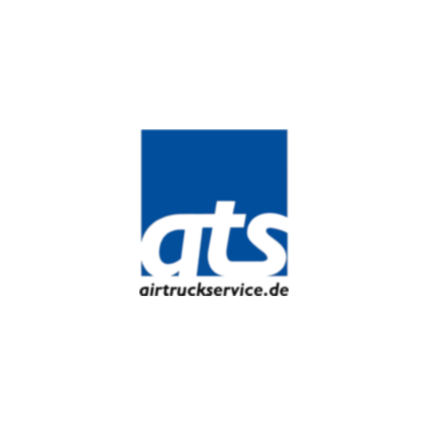 Logo ATS Air Truck Service GmbH