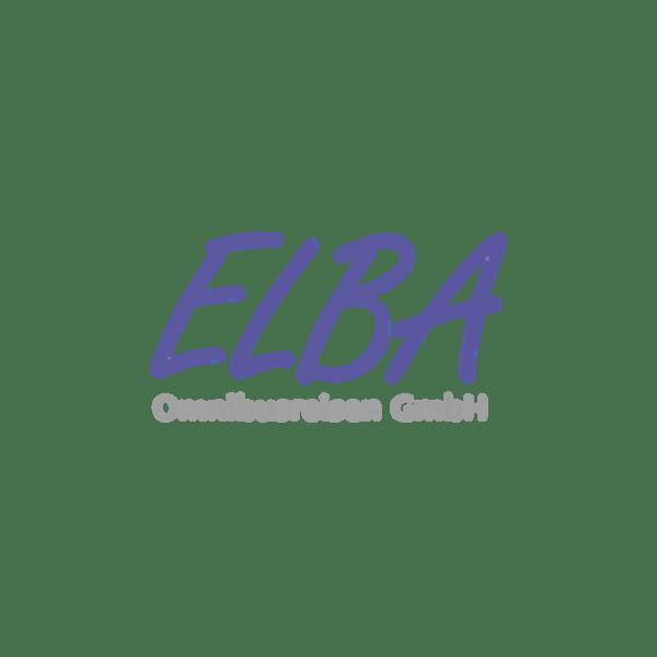Logo Elba-Omnibusreisen