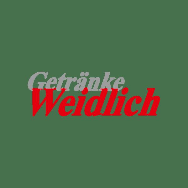 Logo Getränke Weidlich